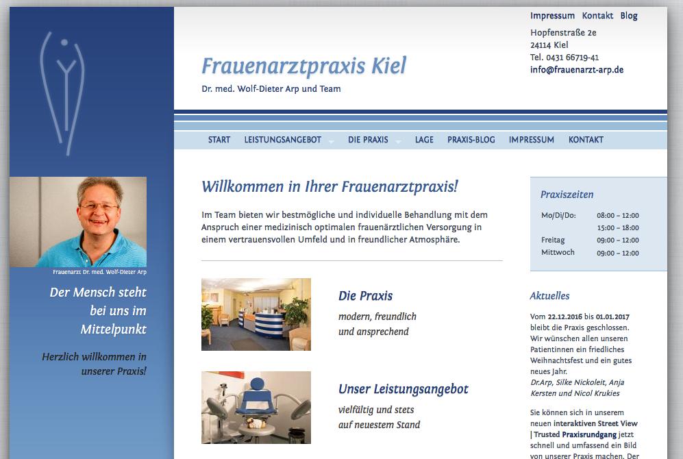 schleswig holstein top ten medizin deutschland. Black Bedroom Furniture Sets. Home Design Ideas
