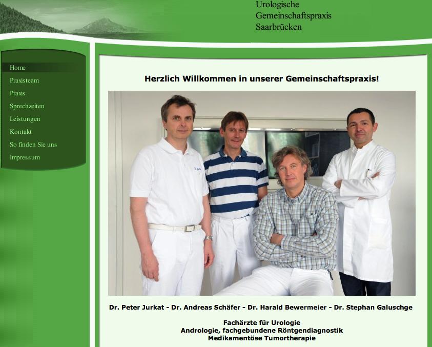 saarland top ten medizin deutschland. Black Bedroom Furniture Sets. Home Design Ideas